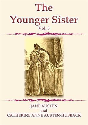 THE YOUNGER SISTER Vol 3
