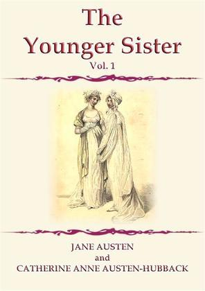 THE YOUNGER SISTER Vol 1