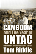 Cambodia and the Year of UNTAC