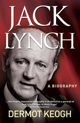 Jack Lynch, A Biography