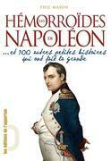 Les Hémorroïdes de Napoléon...