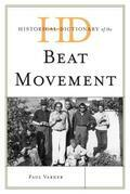 Historical Dictionary of the Beat Movement