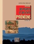 Histoire des Peuples et des Etats pyrénéens
