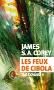 Les feux de Cibola
