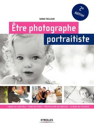 Être photographe portraitiste