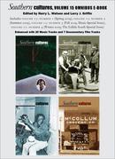 Southern Cultures Volume 15 Omnibus E-book