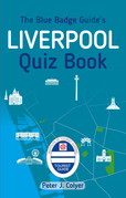 The Blue Badge Guide's Liverpool Quiz Book