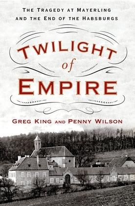 Twilight of Empire