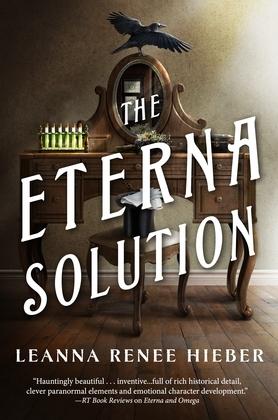 The Eterna Solution