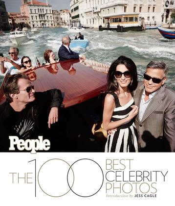 The 100 Best Celebrity Photos