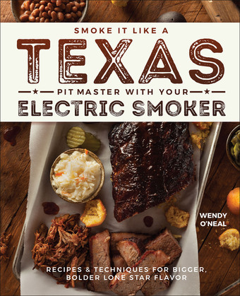 Smoke It Like a Texas Pit Master with Your Electric Smoker