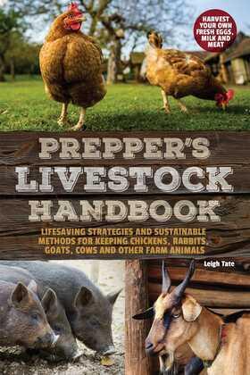 Prepper's Livestock Handbook