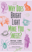Why Does Bright Light Make You Sneeze?