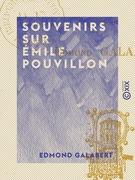 Souvenirs sur Émile Pouvillon