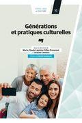 Générations et pratiques culturelles