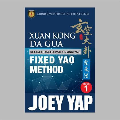 Xuan Kong Da Gua 64 Gua Transformation Analysis