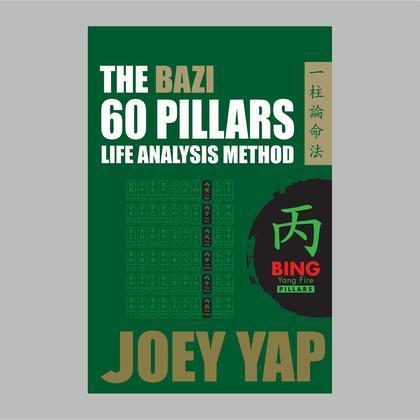 The BaZi 60 Pillars Life Analysis Method - BING Yang Fire