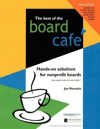 Best of the Board Café