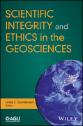 Scientific Integrity and Ethics in the Geosciences