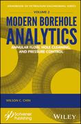 Modern Borehole Analytics