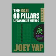 The BaZi 60 Pillars Life Analysis Method - GENG Yang Metal