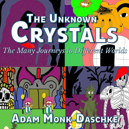 The Unknown Crystals