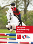 BHS Complete Horsemanship Volume Two