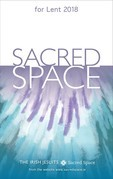 Sacred Space for Lent 2018