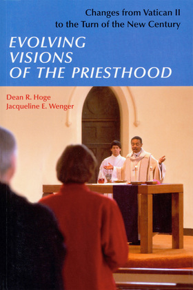 Evolving Visions Of The Priesthood
