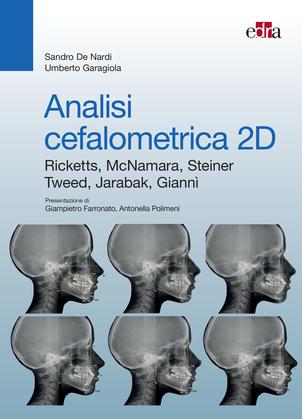 Analisi cefalometrica 2D