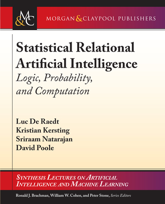 Statistical Relational Artificial Intelligence