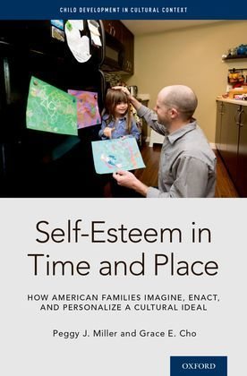 Self-Esteem  in Time and Place