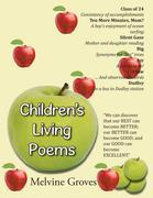 Children's Living Poems