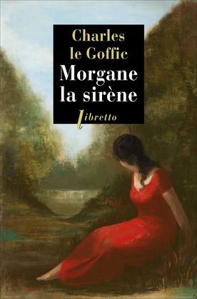 Morgane, la Sirène