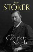 The Complete Novels of Bram Stoker