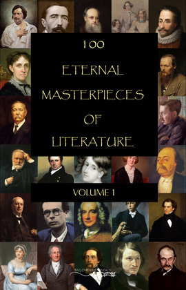 100 Eternal Masterpieces of Literature - volume 1