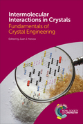 Intermolecular Interactions in Crystals