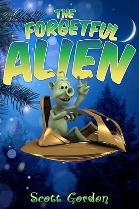 The Forgetful Alien