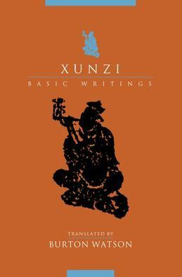 Xunzi: Basic Writings