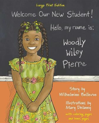 Woodly Wiley Pierre
