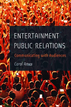 Entertainment Public Relations