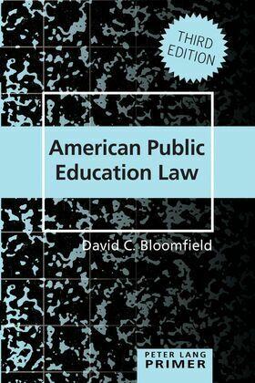 American Public Education Law Primer