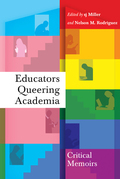 Educators Queering Academia