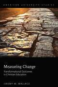 Measuring Change