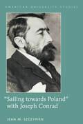 """Sailing towards Poland"" with Joseph Conrad"