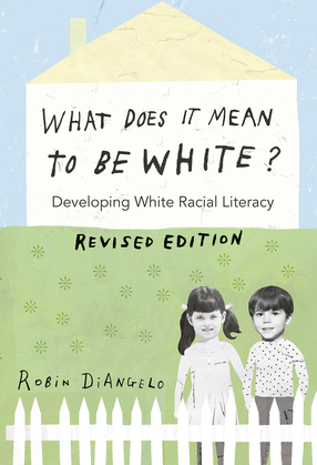 What Does It Mean to Be White?