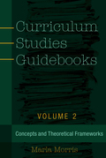 Curriculum Studies Guidebooks