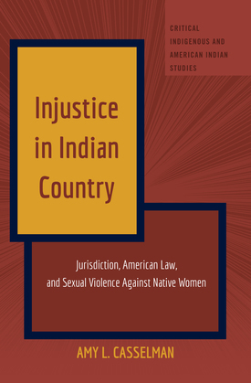 Injustice in Indian Country