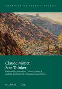 Claude Monet, Free Thinker