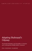 Adapting Shahrazad's Odyssey